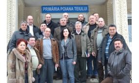 Consiliul Local-ianuarie 2013