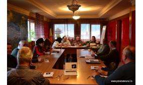 Consiliul Local - ianuarie 2016