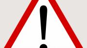 Anunt public privind decizia etapei de incadrare-nr 2554 din 17.05.2019