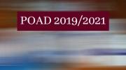 Anunt -Acordare de pachete cu produse de igiena in cadrul POAD 2018-2020