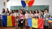 "Ziua Nationala a Romaniei 2016 sarbatorita la Scoala Gimnaziala ""Iustin Pirvu"" Poiana Teiului"
