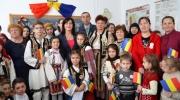 Ziua Nationala a Romaniei 2016 sarbatorita la Scoala Gimnaziala Petru Voda